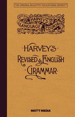 Image for Harvey's Revised English Grammar