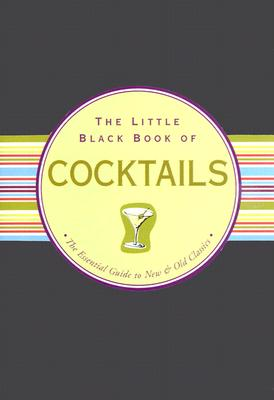 Image for The Little Black Book of Cocktails