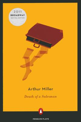 Death Of A Salesman (Turtleback School & Library Binding Edition) (Penguin Plays), Arthur Miller
