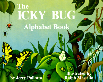 Image for ICKY BUG
