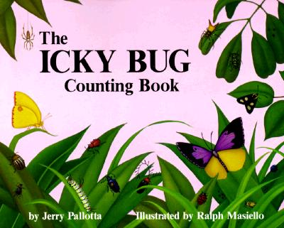 Image for Icky Bug Counting Book