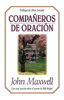Image for Compañeros De Oración