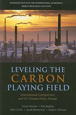 Image for LEVELING THE CARBON PLAYING FIELD : INTE