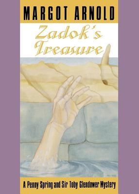 Image for Zadok's Treasure