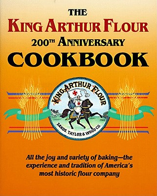Image for King Arthur Flour 200th Anniversary Cookbook