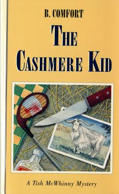 Image for Cashmere Kid, The