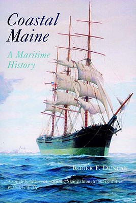 Image for Coastal Maine: A Maritime History