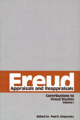 Image for Freud, V.1: Appraisals and Reappraisals