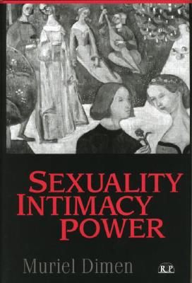 Image for Sexuality, Intimacy, Power (Relational Perspectives Book Series)