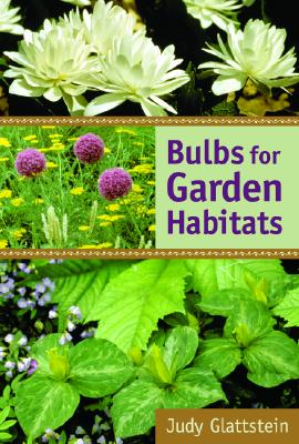 Image for Bulbs For Garden Habitats