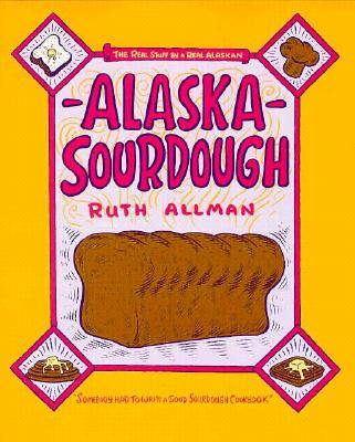Image for Alaska Sourdough