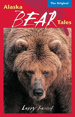 Image for Alaska Bear Tales