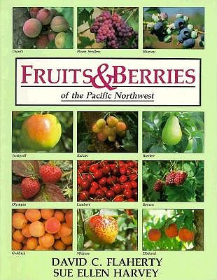 Image for Fruits & Berries of the Pacific Northwest