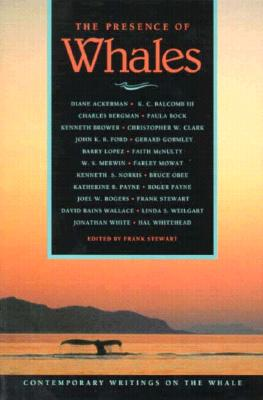 Image for The Presence of Whales : Contemporary Writings on the Whale