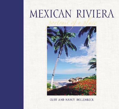 Image for MEXICAN RIVERIA: PORTRAIT OF A PLACE