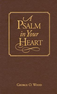 Image for A Psalm in Your Heart, Library Edition