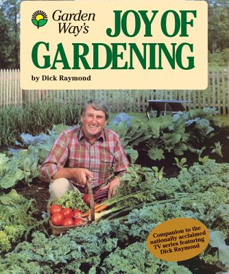 Image for JOY OF GARDENING