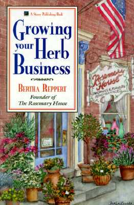 Image for Growing Your Herb Business