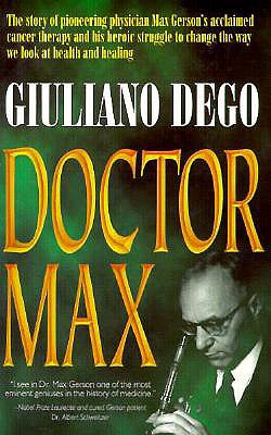 Image for DOCTOR MAX