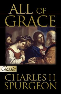 Image for All Of Grace (Pure Gold Classics)