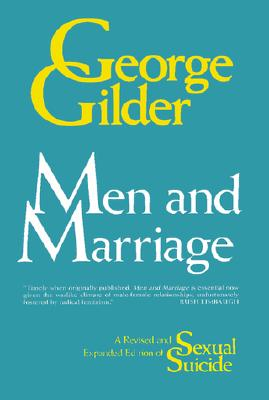Image for MEN AND MARRIAGE