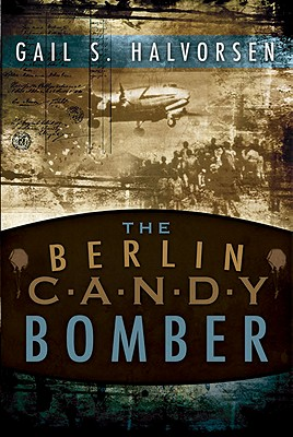 The Berlin Candy Bomber