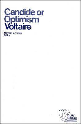 Candide or Optimism (Crofts Classics), Voltaire