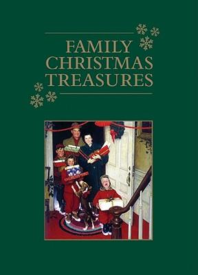 Image for Family Christmas Treasures