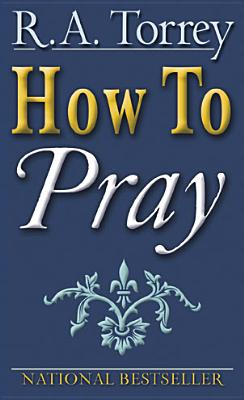 Image for How To Pray