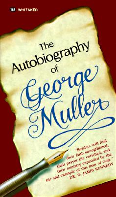 Image for Autobiography of George Muller