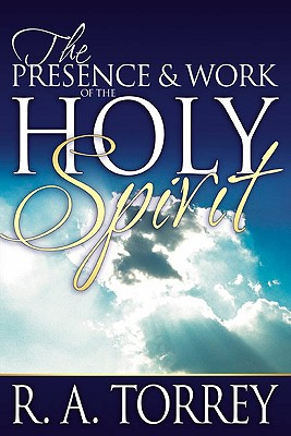 Image for Presence & Work of the Holy Sp