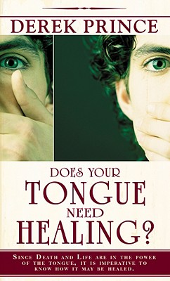 Image for Does Your Tongue Need Healing