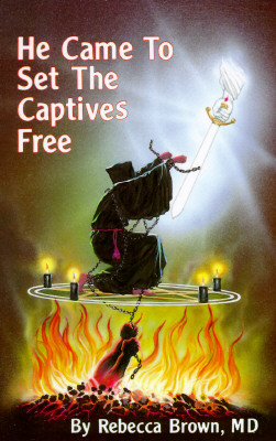 Image for He Came to Set the Captives Free
