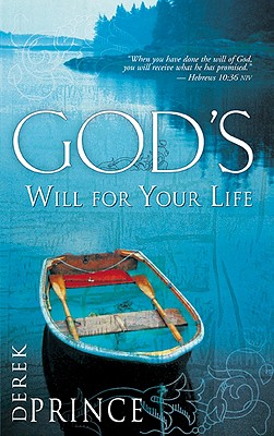 Image for Gods Will for Your Life