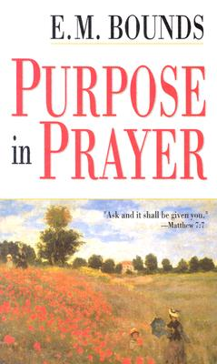 Image for Purpose in Prayer