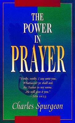 Image for Power in Prayer