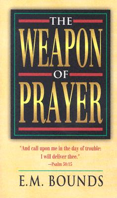 Image for Weapon of Prayer