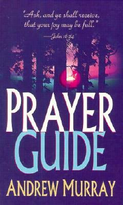 Image for Prayer Guide