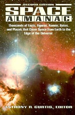 Image for Space Almanac