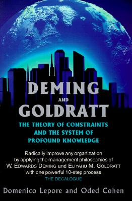 Image for Deming and Goldratt