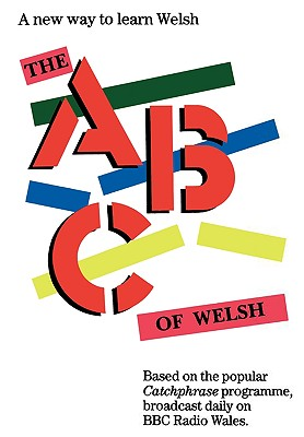 Image for Welsh 1 ABC (Welsh Edition)