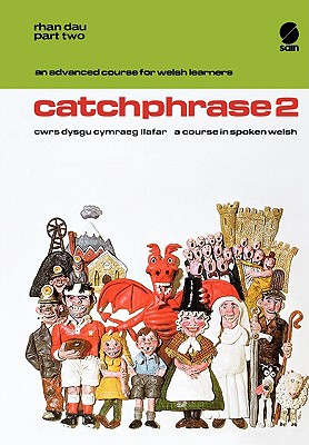 Image for Welsh 2 (Catchphrase 2) (Welsh and English Edition)