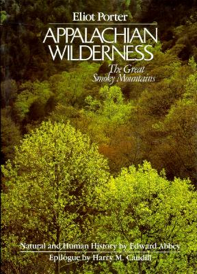 Image for Appalachian Wilderness: The Great Smoky Mountains