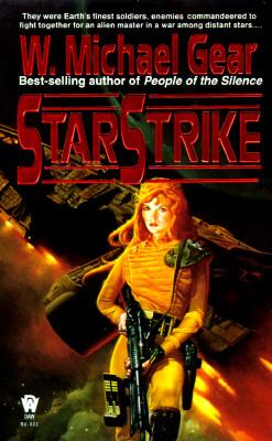 Image for Starstrike
