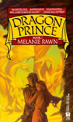 Image for Dragon Prince (Dragon Prince, Book 1)