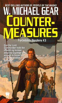 Image for Countermeasures (Forbidden Borders)