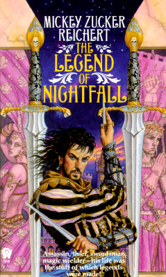 Image for Legend of Nightfall (Daw Book Collectors)