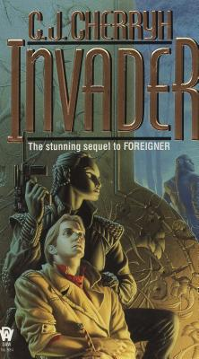 Image for Invader