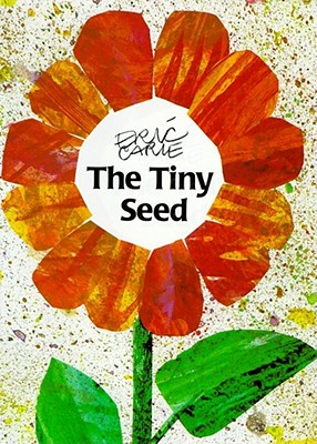 Image for The Tiny Seed (The World of Eric Carle)