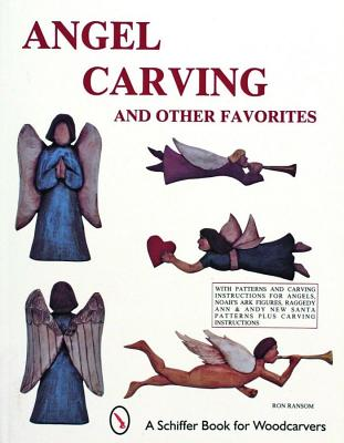 Image for Angel Carving and Other Favorites